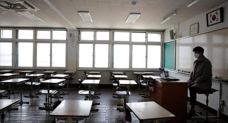 Dünya Sağlık Örgütü: Okullar Açılmalı