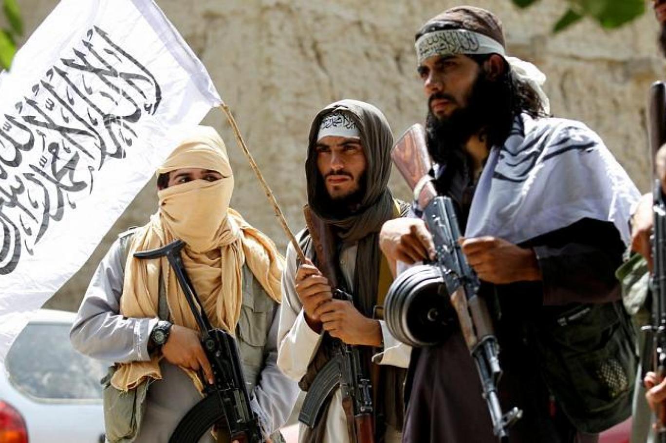 """""""Taliban – Afgan barış görüşmeleri Türkiye'de yapılmalı"""""""