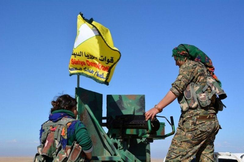 PKK Elebaşılarına Suikast