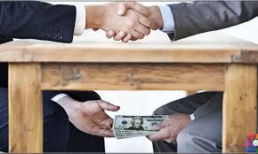 Dünya'da yıllık 1.6 trilyon dolar kara para aklanıyor
