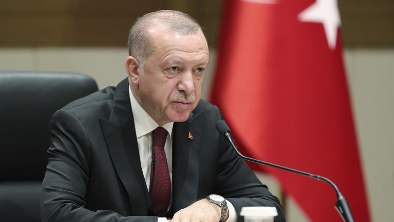 Erdoğan: 'Rejim için tabii ki bunun sonuçları olacaktır'