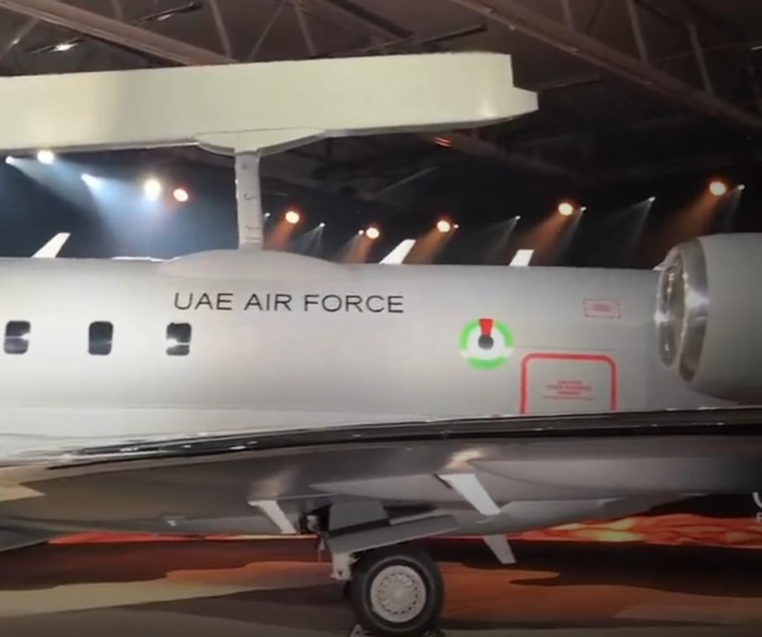 BAE uçakları Ermenistan'a silah ve cephane taşıyor