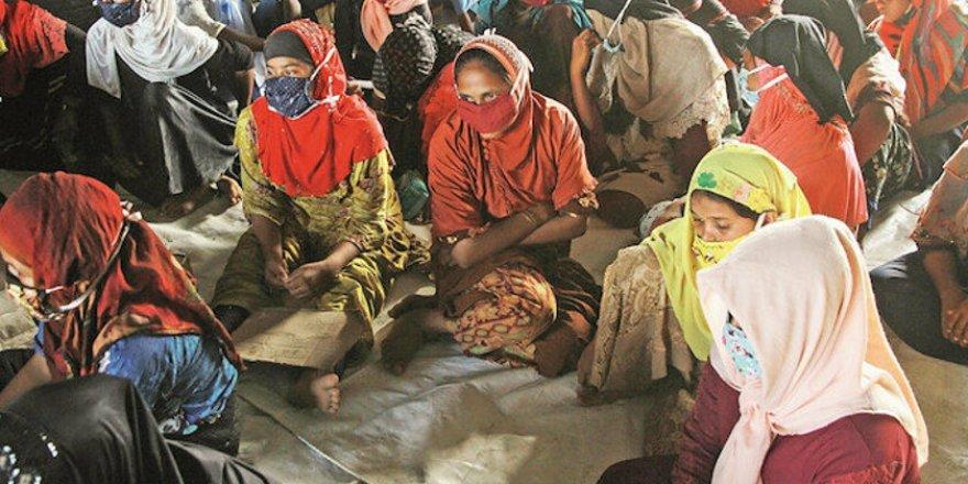 Dışişleri Bakan Yardımcısı: Myanmar Müslümanları 50 yıldır acı çekiyor