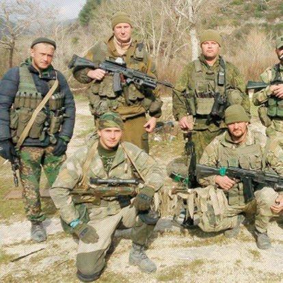 Rus Wagner milisleri Libya'da sivillere kurşun yağdırdı