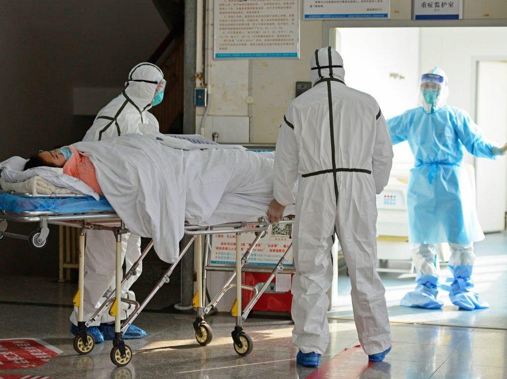 Doğu Türkistan'da Koronavirüs Alarmı