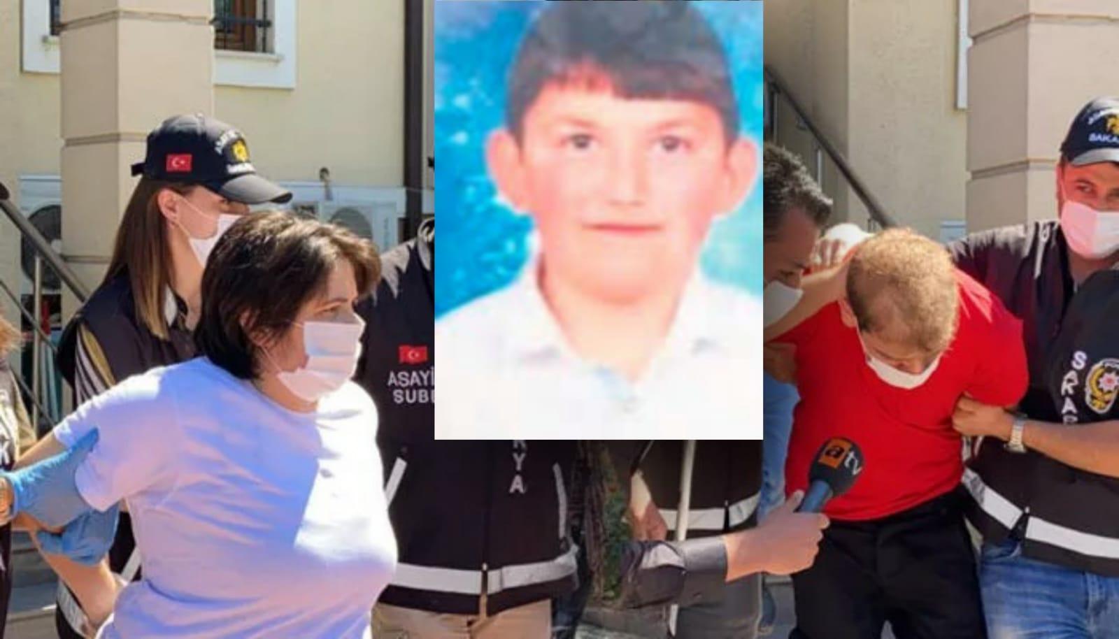 Benzersiz vahşet: 9 yaşındaki çocuk işkence edilerek katledildi