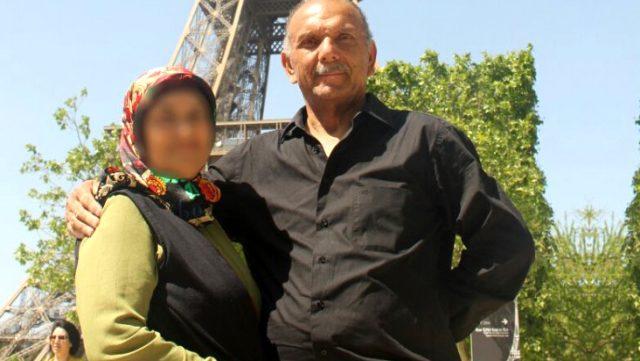 Boşandığı kocasını önce tüfekle vurarak öldürdü sonra cesedini yaktı