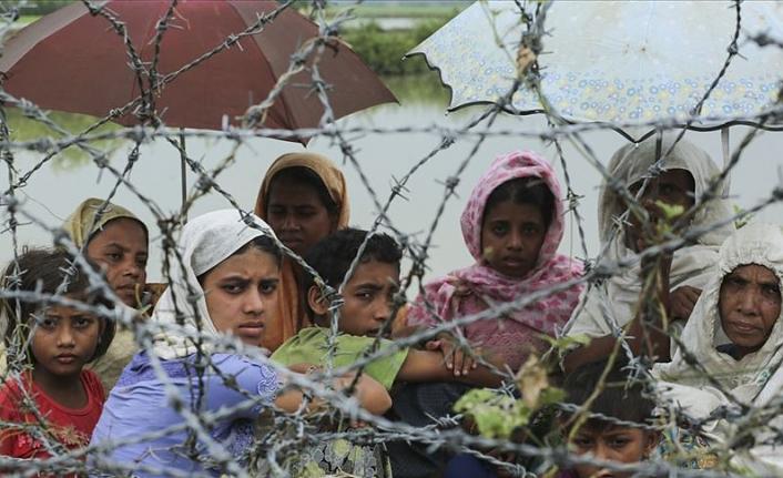 Myanmar'da Müslümanlar'a karşı nefret söylemi amansız bir şekilde yayılıyor