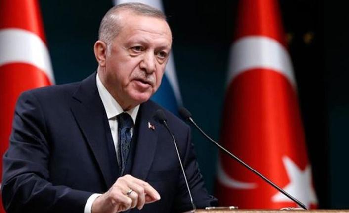 Cumhurbaşkanı Erdoğan: Genel sokağa çıkma kısıtlaması uygulanacak