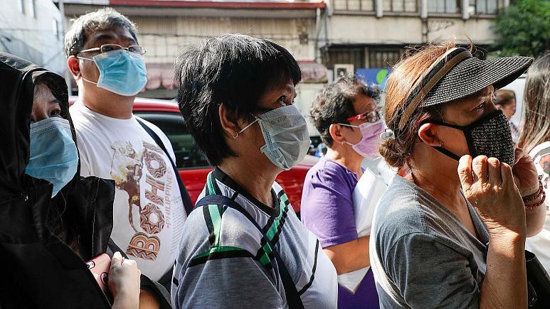 Koronavirüsten ölenlerin sayısı 723'e çıktı