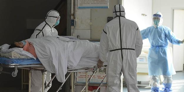 Çin yönetimi gerçek rakamı gizliyor, 50 binden fazla ceset yakıldı!