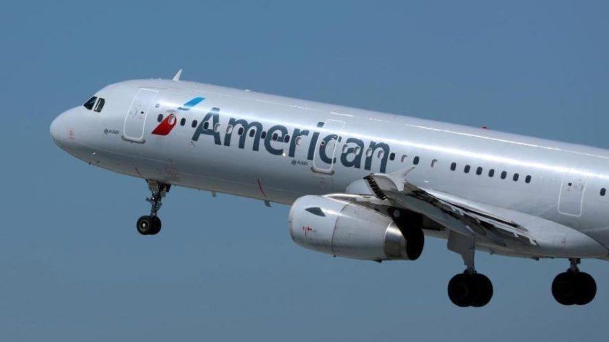Amerikalı bir beyaz istemiyorum dedi siyahi Müslüman kadın uçaktan indirildi
