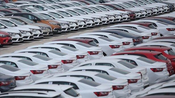 İkinci el otomobiller de yüzde 15 düşüş beklentisi