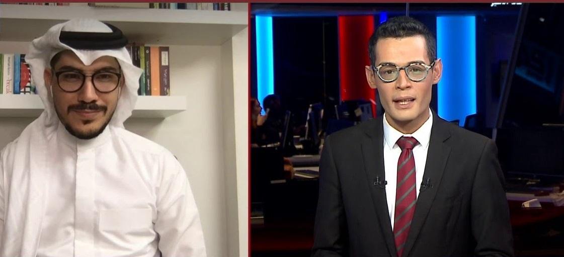 Bahreyn'li gazeteciden şok çıkış: Hepimiz Siyonistiz!