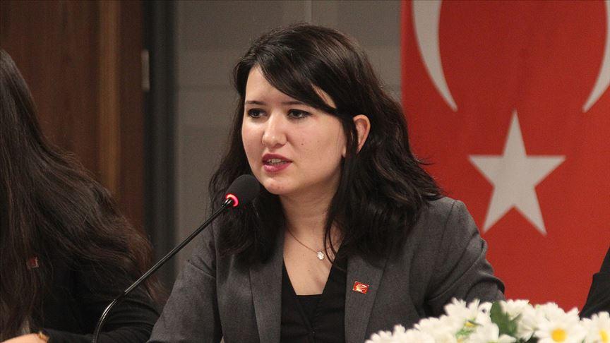 CHP: Eşcinsellerin ameliyat paralarını devlet karşılasın
