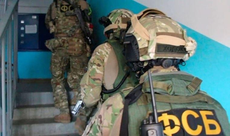 Rusya, IŞİD hücre evine operasyon düzenledi