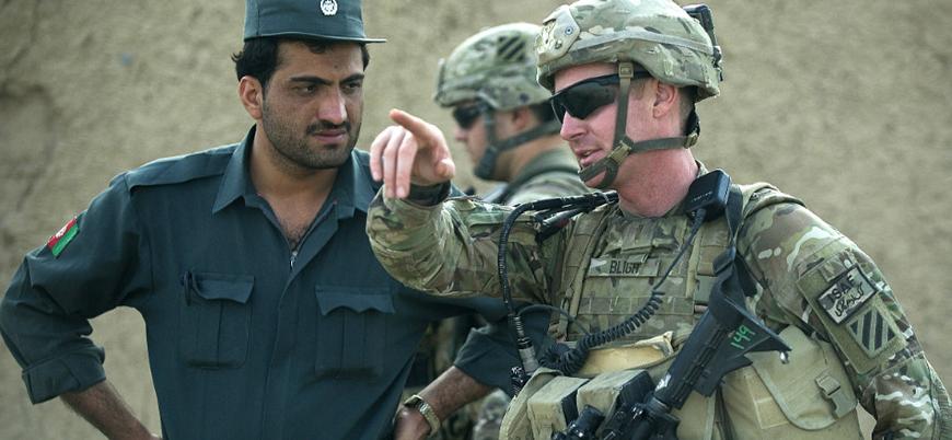"""Afganistan'da müttefik güçler çatışması: """"5-6 ABD askeri öldü"""""""