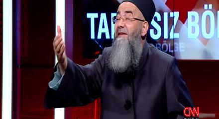 """Cübbeli Ahmet """"Selefirlerle ilgili 14 bin 99 sayfalık döküman verdik"""" dedi"""