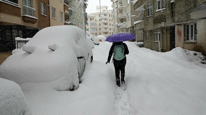 Kar Tatili