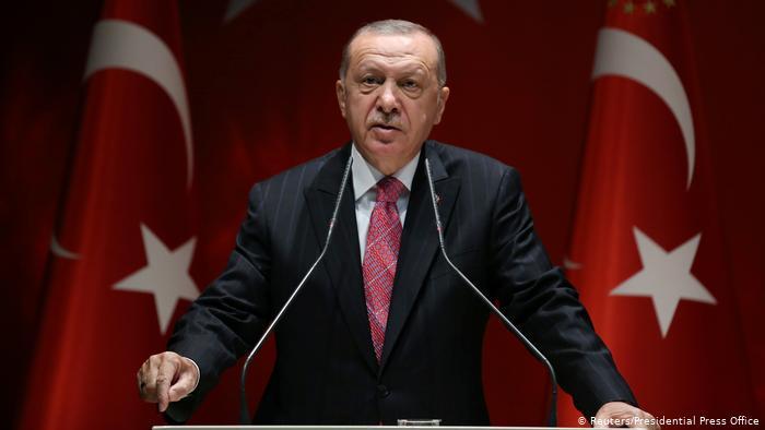 Erdoğan: Teşkilatlarınızı terör örgütüyle doldurmanın hesabını vereceksiniz