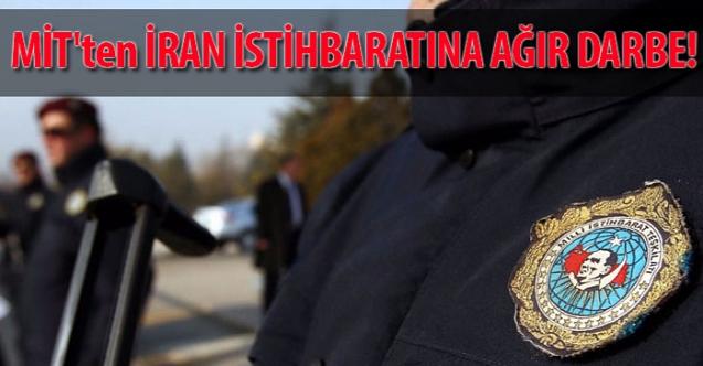 İran'ın Türkiye'deki istihbarat ağına operasyon: İranlı 11 muhbir yakalandı
