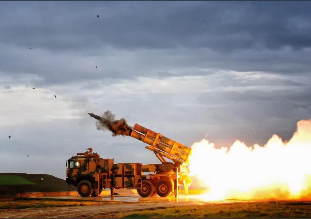 Esed'in 101 Askeri Öldürüldü