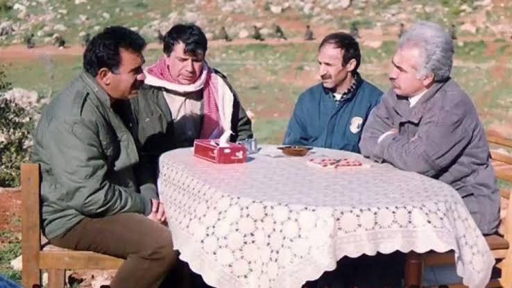 Doğu Perinçek: Uygurlar'ın PKK'dan farkı yok