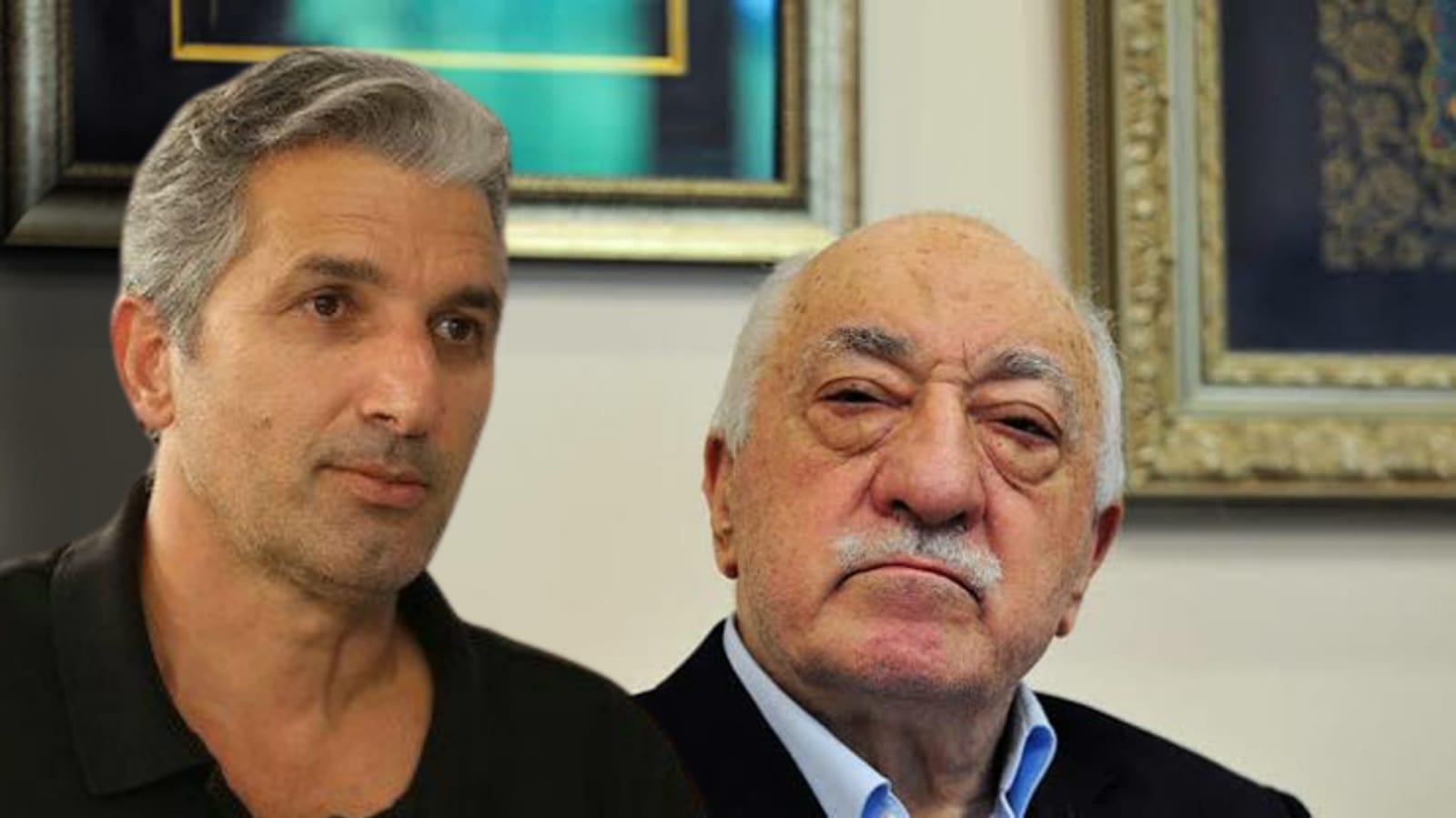 Nedim Şener: FETÖ elebaşısı virüse yakalandı ve felç geçirdi