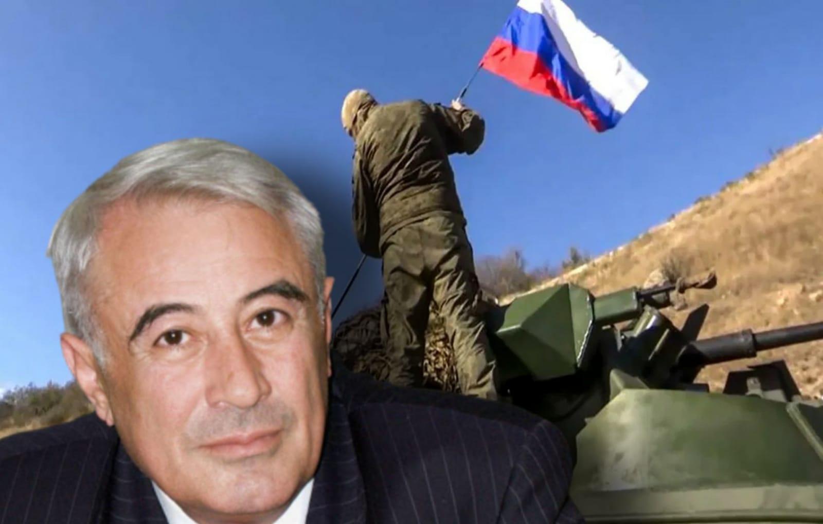 Azerbaycan eski Milli Meclis Başkanı uyardı: Rusya Karabağ'ı işgal edebilir
