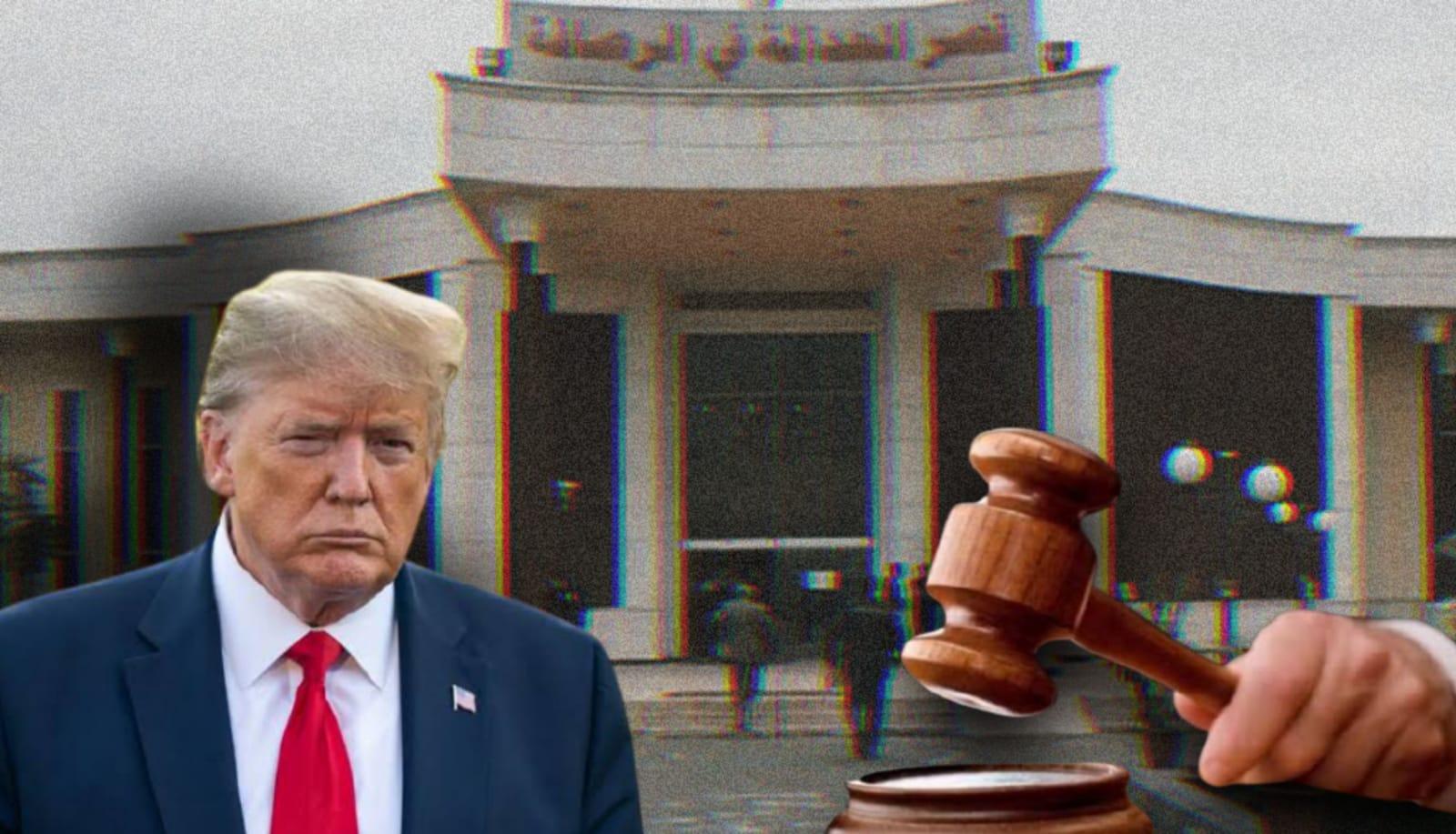 Irak mahkemesinden Amerikan Başkanı Trump'a tutuklama kararı