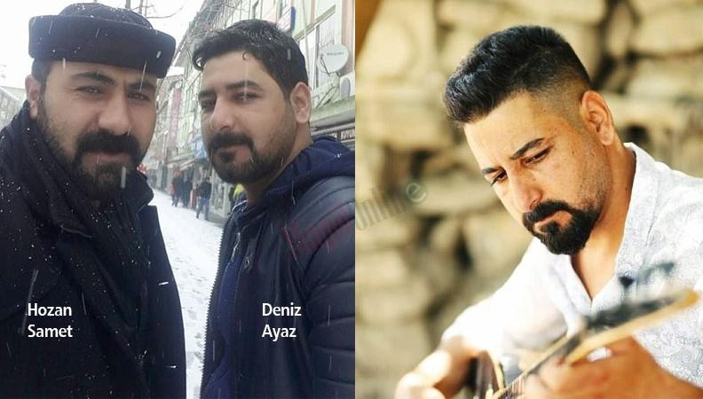 Sahne arkadaşını öldüren Bingöllü türkücü cinayetin ardından düğüne gidip eğlendi