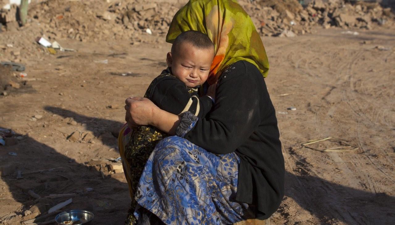 Çin yönetiminden 'Müslüman Türk kadınlarını kısırlaştırıyoruz'' itirafı