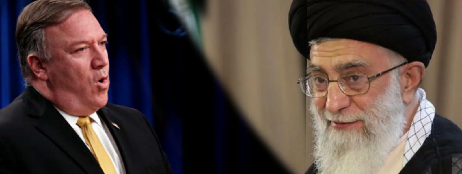 ABD Dışişleri Bakanı Pompeo İran'ı El Kaide'nin yeni üssü ilan etti