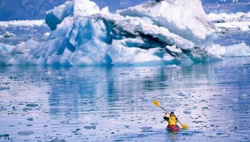 Dünya yeni bir buzul çağı ihtimali ile karşı karşıya