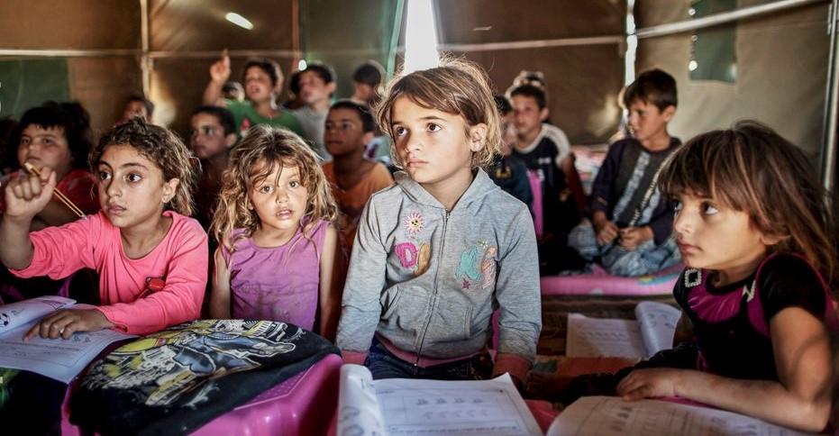 Almanya'da 1 yılda 1600 kimsesiz mülteci çocuk kayboldu