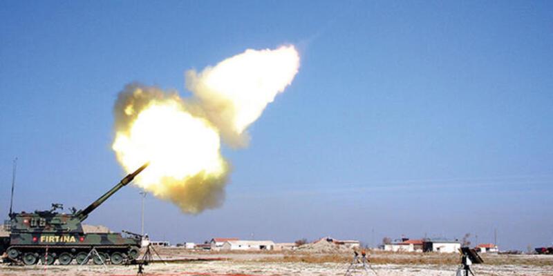 Misilleme Atışlarında 207 Esed Askeri Öldürüldü