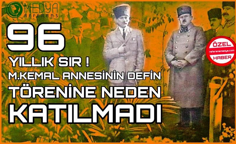 96 YILLIK SIR !