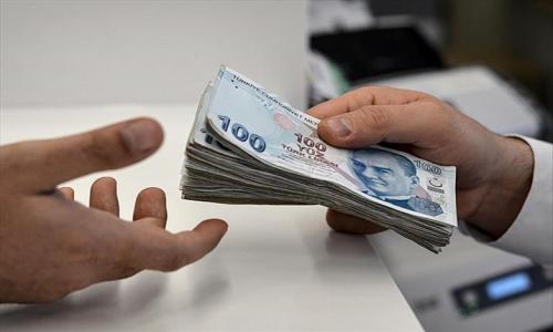 Hükümetten faizsiz 5 ve 10 bin TL acil yardım ödeneği