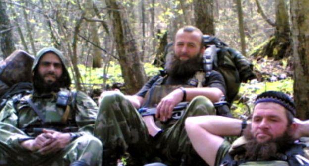 Kafkasya Emirliği lideri Aslan Byutukaev Rus-Kadirov ortak operasyonu ile öldürüldü