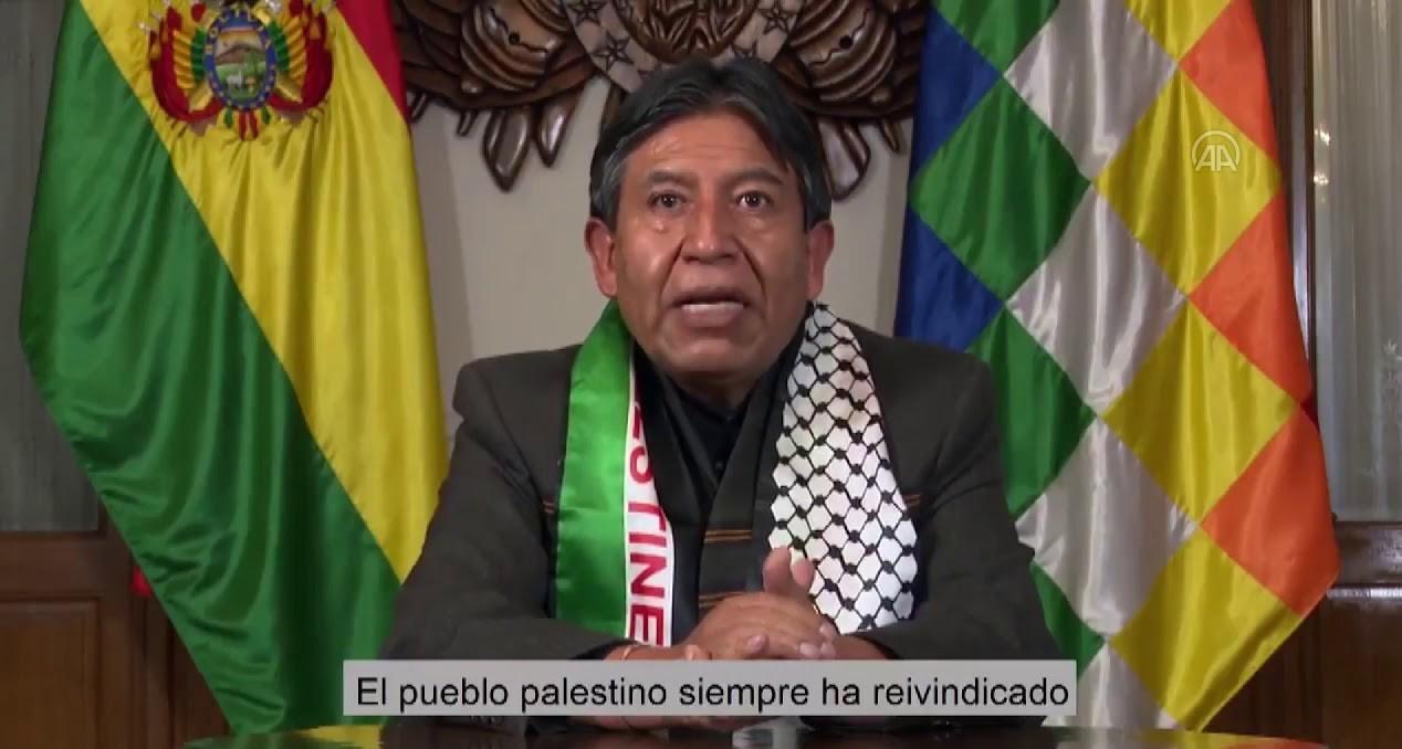 Bolivya yönetiminden İsrail açıklaması: Siyonist yönetim yargılanmalı