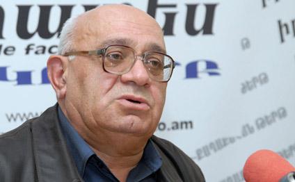 Ermeni lider Levon Şirinyan: ''Ruslara uşaklık etmektense Türklerin köpeği olalım''