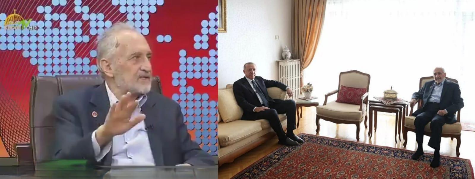 Oğuzhan Asiltürk: ''Erdoğan İstanbul Sözleşmesi kesin olarak kalkacak dedi''