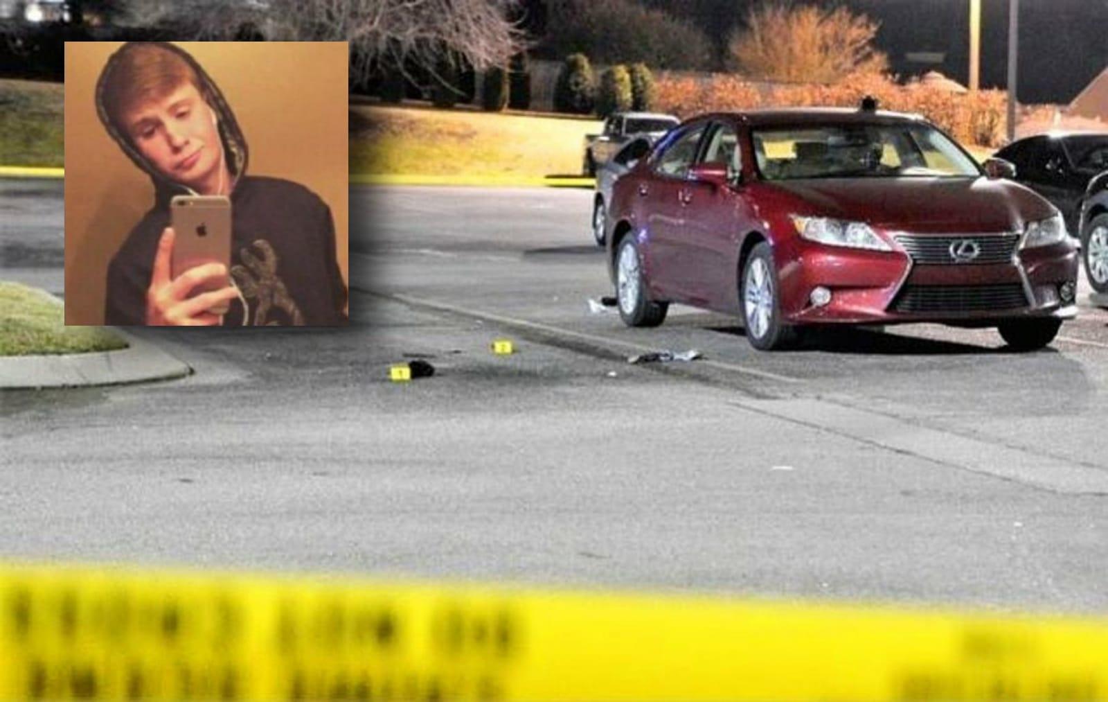 Şaka amaçlı soygun yapan YouTuber öldürüldü