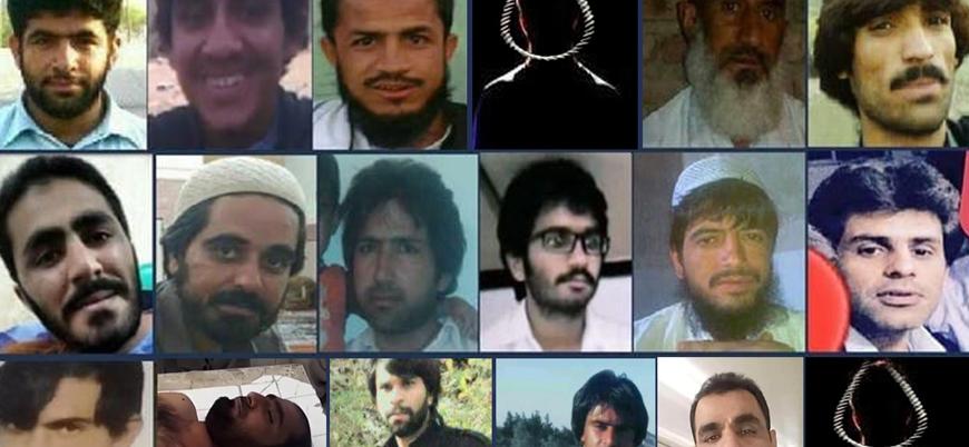 İran rejimi 19 Sünni davetçiyi daha idam etti