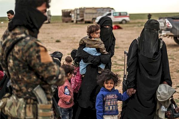 BM: Kamplardaki vatandaşlarınızı geri alın