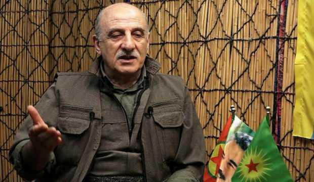 Terör örgütü PKK elebaşından Boğaziçi eylemlerine destek