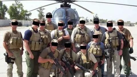 Blackwater Libya'da iki kez hükümeti düşürmeye çalışmış