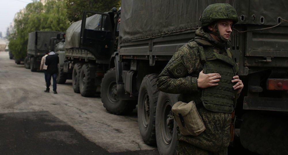 Rusya'dan MSB'ye Yalanlama