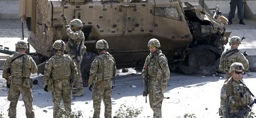NATO: Afganistan′dan çekilme netleşmedi