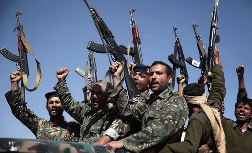 Yemen ordusu: Bazı mevziler Husilerden kurtarıldı